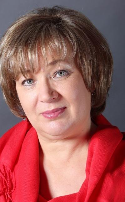 Ольга Шелопухо