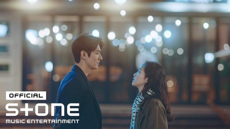 [더 킹 영원의 군주 OST Part 2] 화사 (Hwa Sa) - Orbit MV