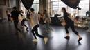 NCT U - 7th Sense by Choro Dance Classes 5