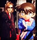 Yoshiki Official фото #33