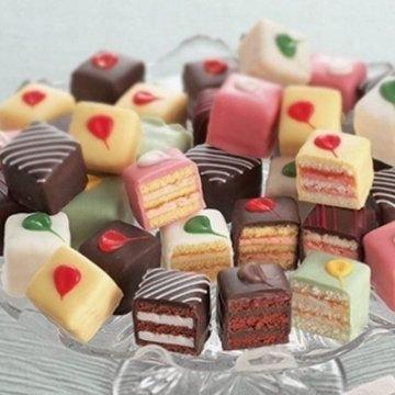 Оригинальные конфетки