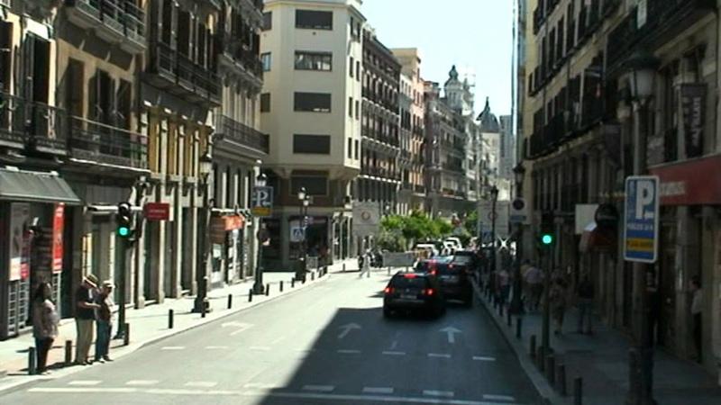 Madrid City Tour Spain