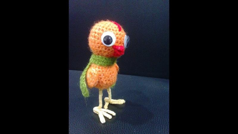 Петушок-цыпленок. Пасха. Cockerel-chicken. Easter. Amigurumi. Crochet. Амигуруми. Игрушки крючком.