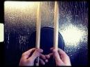 Как научиться играть на барабанах. Как держать палочки