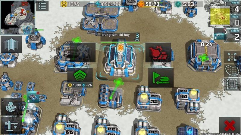 Art Of War : Tactical Mission 29 Nhiệm Vụ Chiến Thuật 29 : Nguyên Art Of War