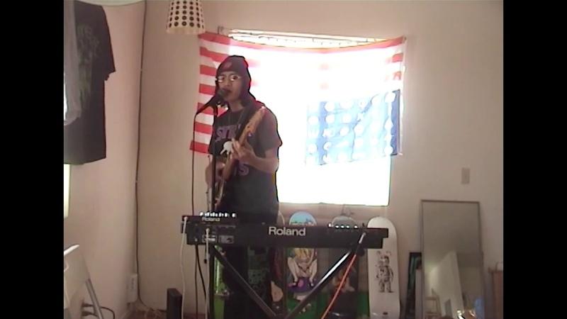 BRAIN DEAD NTS RADIO PRESENT BRAINWAVE TRAINING Jerry Paper Salami Rose Joe Louis Eyedress