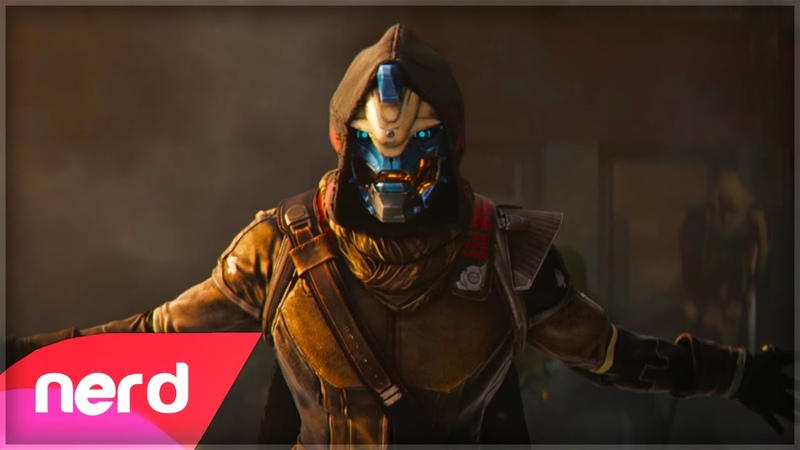 Destiny 2 Song | Rise Up ft Meganyy | NerdOut