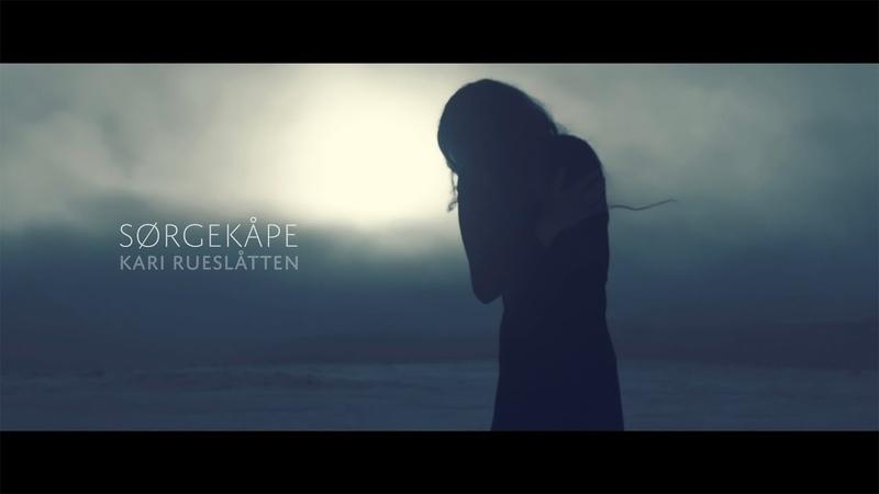 Kari Rueslåtten Sørgekåpe Offical Music Video