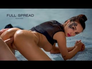 Alyssia Kent [PornMir, ПОРНО, new Porn, HD 1080, Anal, Anal Creampie, Blowjob, Big Tits]