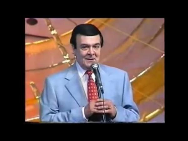 Муслим Магомаев 60 летний юбилей в Баку 2002