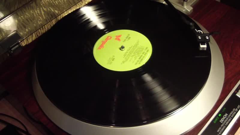 Jethro Tull Quizz Kid 1976 vinyl