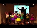 Танец кукол / Dancing dolls