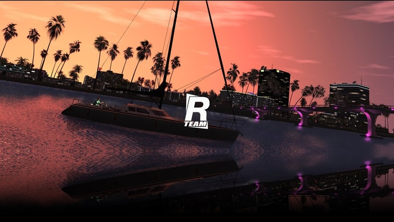 Vice City 2 - Mission Check Out at the Check In