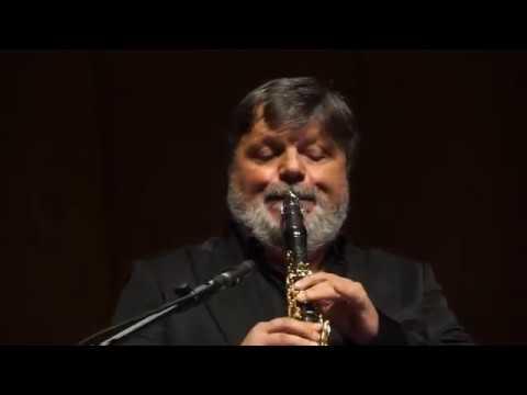 Concerto per clarinetto Michele Mangani by Corrado Giuffredi