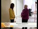 Новости 24. Рыбинская телевизионная служба новостей Рыбинск-40 г. Рыбинск, 19.07.2014 Ремонт здания бывшей школы займет больше времени