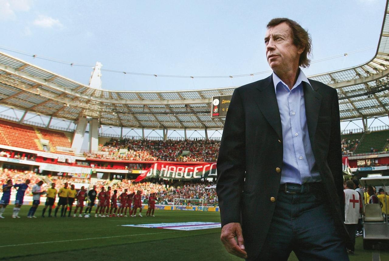 Юрий Семин, ФК Локомотив