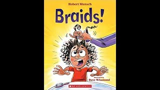 Braids! I Little Ones Story Time Video Library Read-Aloud Children's Storybook