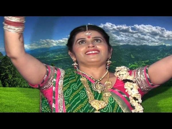 Sawan Ki Barse Badariya Nirmal Mata Bhakti Geet by Manju Narayan