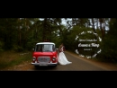 Wedding Clip Alina and Petr