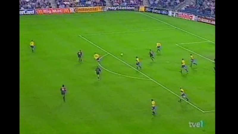 Champions League 1998-1999 - Grupo D - J2 -FC.Barcelona-Brondby