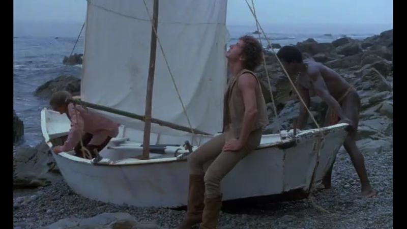 Жюль Верн. Тайна Острова Чудовищ. (1981.г.)