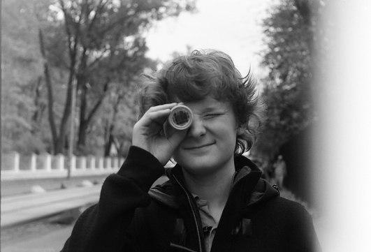 Антон Шмелёв   Москва