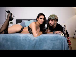 [Brazzers] Katana Kombat - Tap Her Tactically NewPorn2019