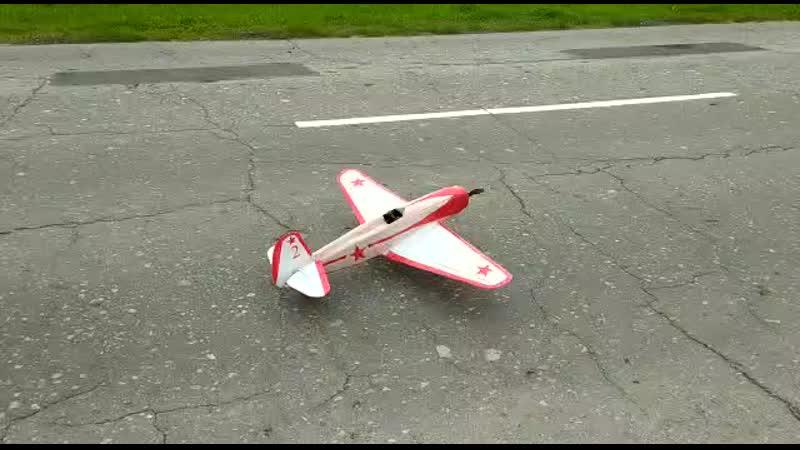 Ут-1 в небе. единственный в своем роде. экспериментальная модель и испытательные полеты