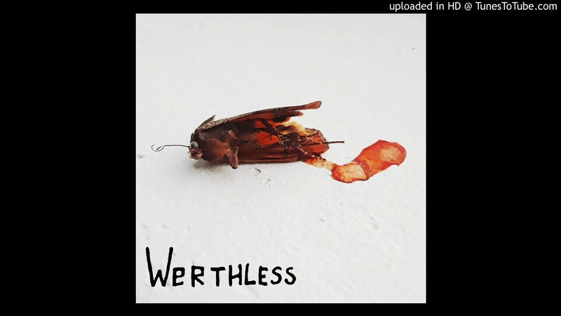 Werthless Kill the Bugs Alternative Demo