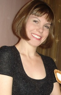 Марина Наслузова