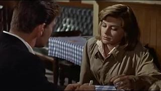 The Inspector  (Lisa) 1962, Philip Dunne