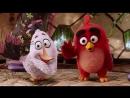 Школа управления своим гневом.Отрывок из мультфильма Angry Birds в кино.