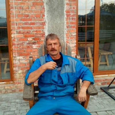 Игорь, 53, Gorbunki