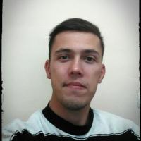 Смирнов Егор