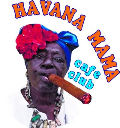 Havana Mama