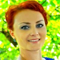 Юлия Страшенко