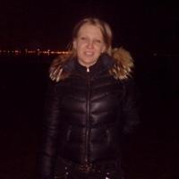 Марина Замковая