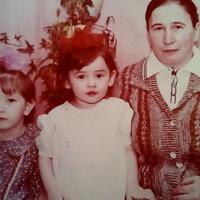 Валеева Гульнур