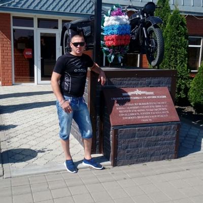 Александр, 39, Hantsavichy