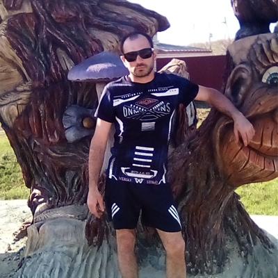 Игорь, 36, Lipetsk
