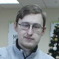 Андрей Рябинин | Москва