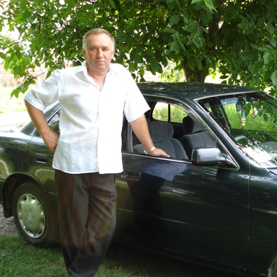 Sergey, 61, Kurganinsk