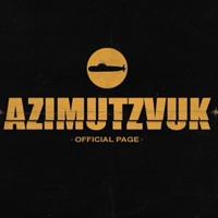 Логотип  AZIMUTZVUK