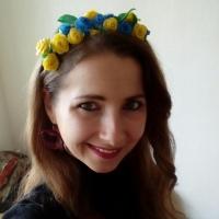 Фотография профиля Ирины Зайцевой-Крипак ВКонтакте