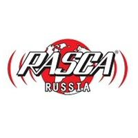 Логотип Rasca Официальная группа