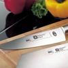 Кухонные ножи.