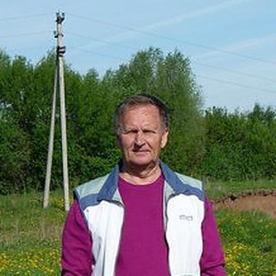 Gek, 78, Kazan'