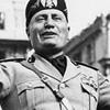 Mussolini Benito