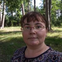 Фотография анкеты Оксаны Одиноковой ВКонтакте