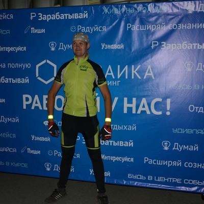Валентин, 40, Ulyanovsk